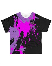 SYNDRA - SUBLIMATION All-over T-Shirt front
