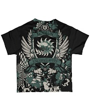 RADOBAAN - ELITE SUBLIMATION All-over T-Shirt back