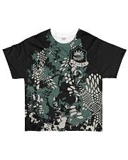 RADOBAAN - ELITE SUBLIMATION All-over T-Shirt front