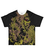 URAGAAN - ELITE SUBLIMATION All-over T-Shirt front