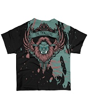 TRUNDLE - SUBLIMATION All-over T-Shirt back