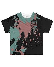 TRUNDLE - SUBLIMATION All-over T-Shirt front