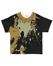 JYURATODUS - SUBLIMATION-V3 All-Over T-Shirt tile