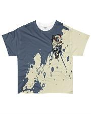 STYGIAN ZINOGRE - SUBLIMATION All-Over T-Shirt tile