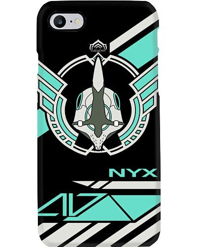 NYX - PHONE CASE-V1