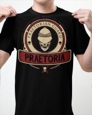 PRAETORIA - LIMITED EDITION-V3 Classic T-Shirt apparel-classic-tshirt-lifestyle-front-62