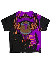 GRAGAS - SUBLIMATION All-over T-Shirt back