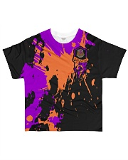 GRAGAS - SUBLIMATION All-over T-Shirt front