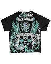 KIRIN - ELITE SUBLIMATION All-over T-Shirt back