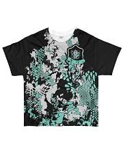 KIRIN - ELITE SUBLIMATION All-over T-Shirt front
