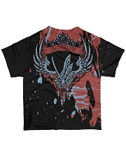YASUO - SUBLIMATION All-over T-Shirt back