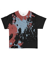 YASUO - SUBLIMATION All-over T-Shirt front