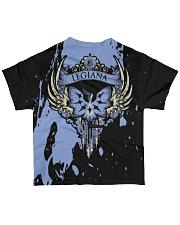 LEGIANA - SUBLIMATION-V3 All-over T-Shirt back