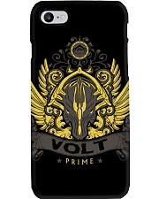 VOLT PRIME - ELITE CREST Phone Case thumbnail