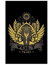 VOLT PRIME - ELITE CREST 11x17 Poster thumbnail