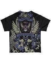 YIAN GARUGA - ELITE SUBLIMATION All-over T-Shirt back