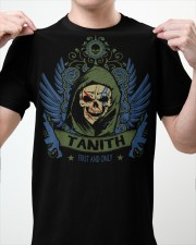 TANITH - LIMITED EDITION-V4 Classic T-Shirt apparel-classic-tshirt-lifestyle-front-62
