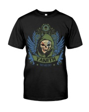 TANITH - LIMITED EDITION-V4 Classic T-Shirt front