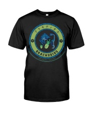 BRACHYDIOS - SPECIAL EDITION-V2 Classic T-Shirt front