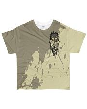 NERGIGANTE - SUBLIMATION All-Over T-Shirt tile