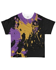 CAITLYN - SUBLIMATION All-over T-Shirt front