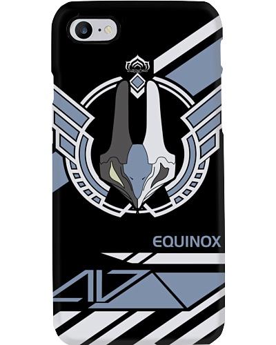 EQUINOX - PHONE CASE-V1