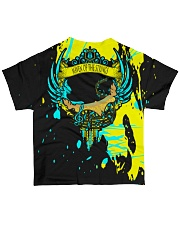 SONA - SUBLIMATION All-over T-Shirt back