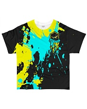 SONA - SUBLIMATION All-over T-Shirt front