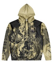 FURIOUS RAJANG - SUBLIMATION-V2 Men's All Over Print Hoodie front