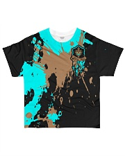 MAOKAI - SUBLIMATION All-over T-Shirt front