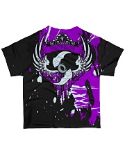 APHELIOS - SUBLIMATION All-over T-Shirt back