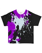 APHELIOS - SUBLIMATION All-over T-Shirt front