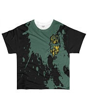 RAGING BRACHYDIOS - SUBLIMATION-V3 All-over T-Shirt front