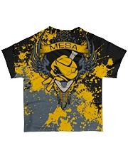 MESA - SUBLIMATION-V3 All-over T-Shirt back