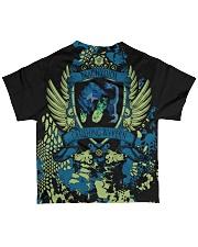 BRACHYDIOS - ELITE SUBLIMATION All-over T-Shirt back