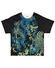 BRACHYDIOS - ELITE SUBLIMATION All-over T-Shirt front