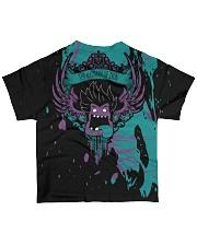 DR MUNDO - SUBLIMATION All-over T-Shirt back