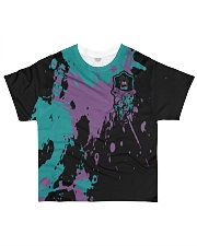 DR MUNDO - SUBLIMATION All-over T-Shirt front