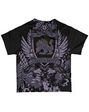 BEHEMOTH - ELITE SUBLIMATION All-over T-Shirt back