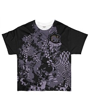 BEHEMOTH - ELITE SUBLIMATION All-over T-Shirt front
