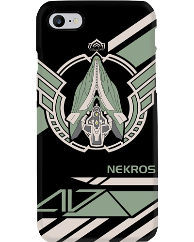 NEKROS - PHONE CASE-V1