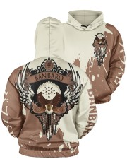 BANBARO - SUBLIMATION Men's All Over Print Hoodie aos-men-hoodie-ghosted-front-05
