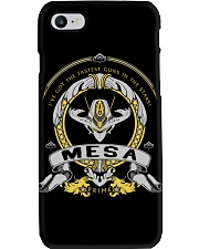 MESA PRIME - CREST EDITION Phone Case thumbnail