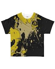 GOLD RATHIAN - SUBLIMATION-V3 All-Over T-Shirt tile