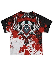 GARUDA - SUBLIMATION-V3 All-over T-Shirt back