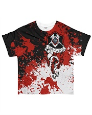 GARUDA - SUBLIMATION-V3 All-over T-Shirt front