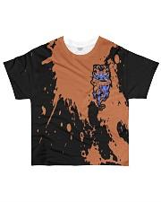 NAMIELLE - SUBLIMATION-V3 All-over T-Shirt front