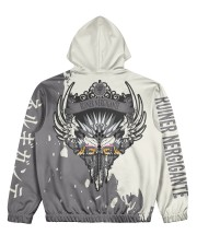 RUINER NERGIGANTE - SUBLIMATION Women's All Over Print Hoodie tile
