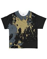 BRUTE TIGREX - SUBLIMATION-V3 All-Over T-Shirt tile