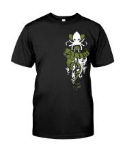 ALIBI - CREST EDITION-DS Classic T-Shirt front